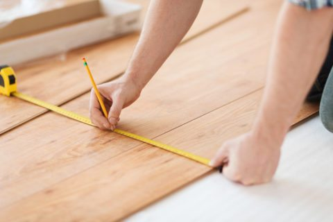 Creating extra space in the home you love